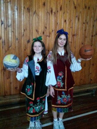 Євроленд святкує визначні свята 14 жовтня